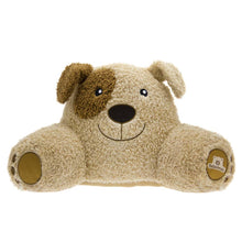 Load image into Gallery viewer, Relaximals Backrest Pillow - Puppy Dog