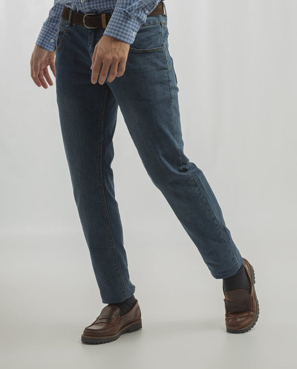 Pantalón Blue Denim