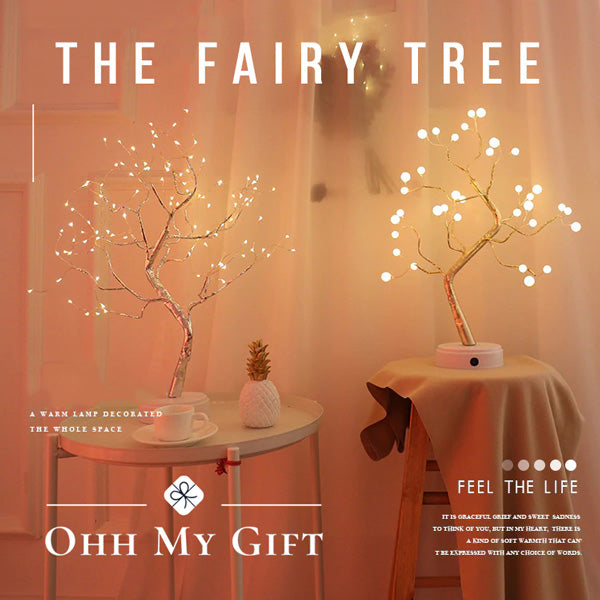 The Fairy Tree - MAGICAL TREES™