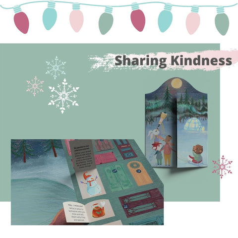Sharing Kindness