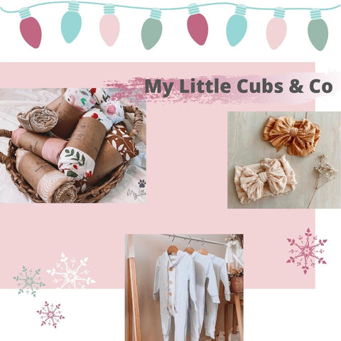My Little Cubs & Co