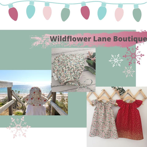 Wildflower Lane Boutique