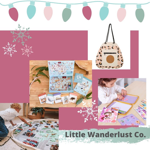 Little Wanderlust Co.