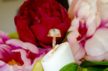 Load image into Gallery viewer, Signature Bambini Lotus Ring