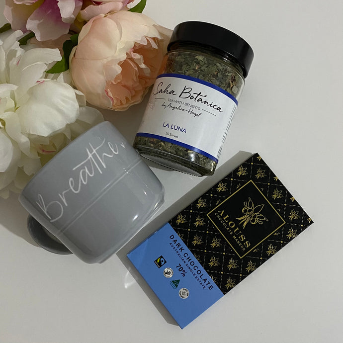Mindful Moment Gift Set