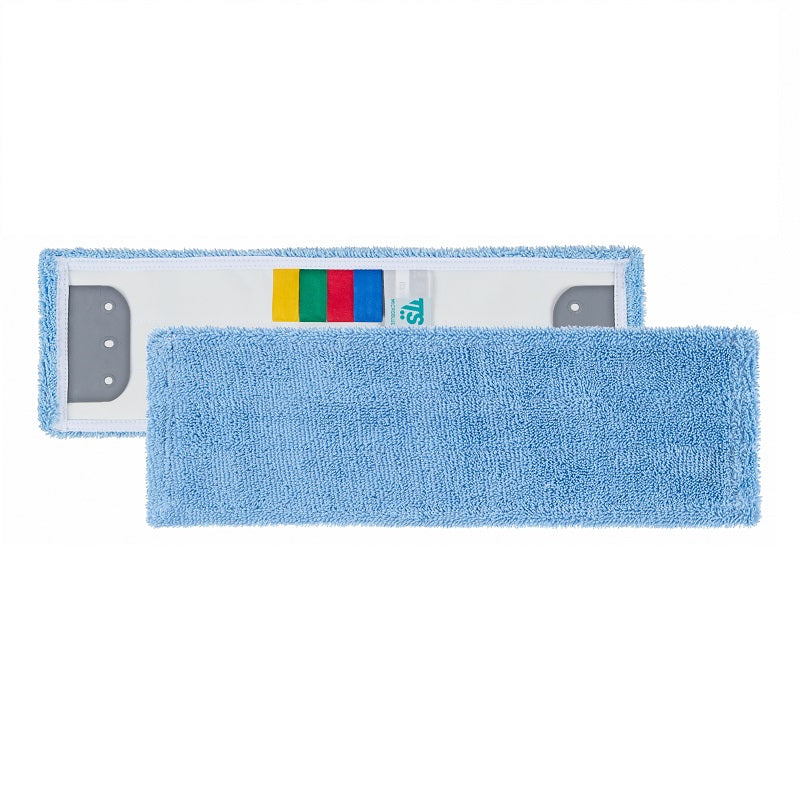 Mop Microblue microvezel support polyester