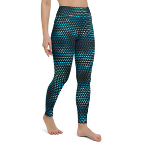 Sirilla High Waisted Yoga Legging by adaneth