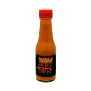 Signature Hot (Arson) Sauce