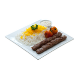 Beef Kebab Mix (Kubideh - Ground Beef)