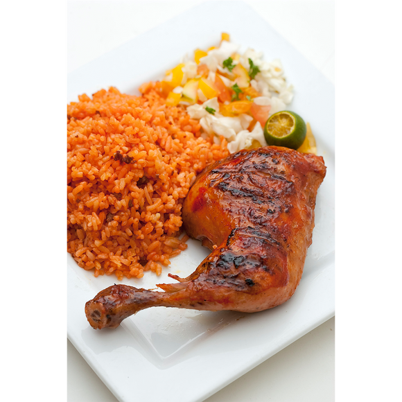Persia Grill Chicken Barbecue