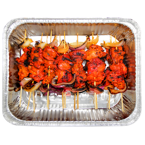Chicken Tandoori (12 sticks)