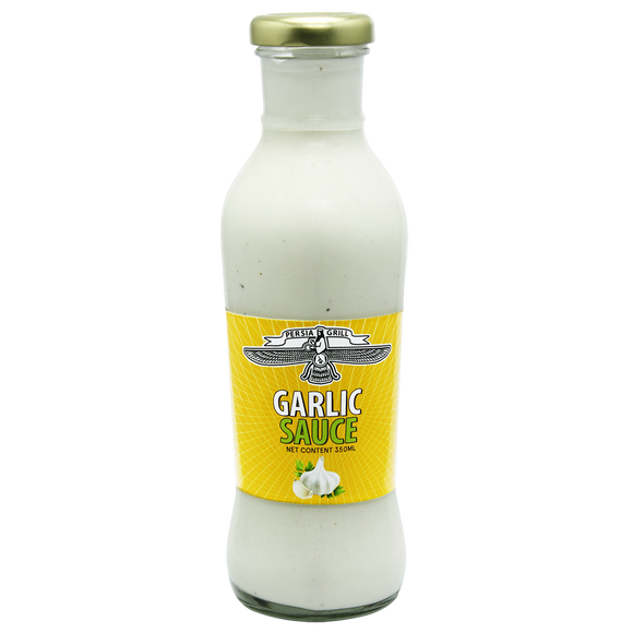 Original Garlic Sauce
