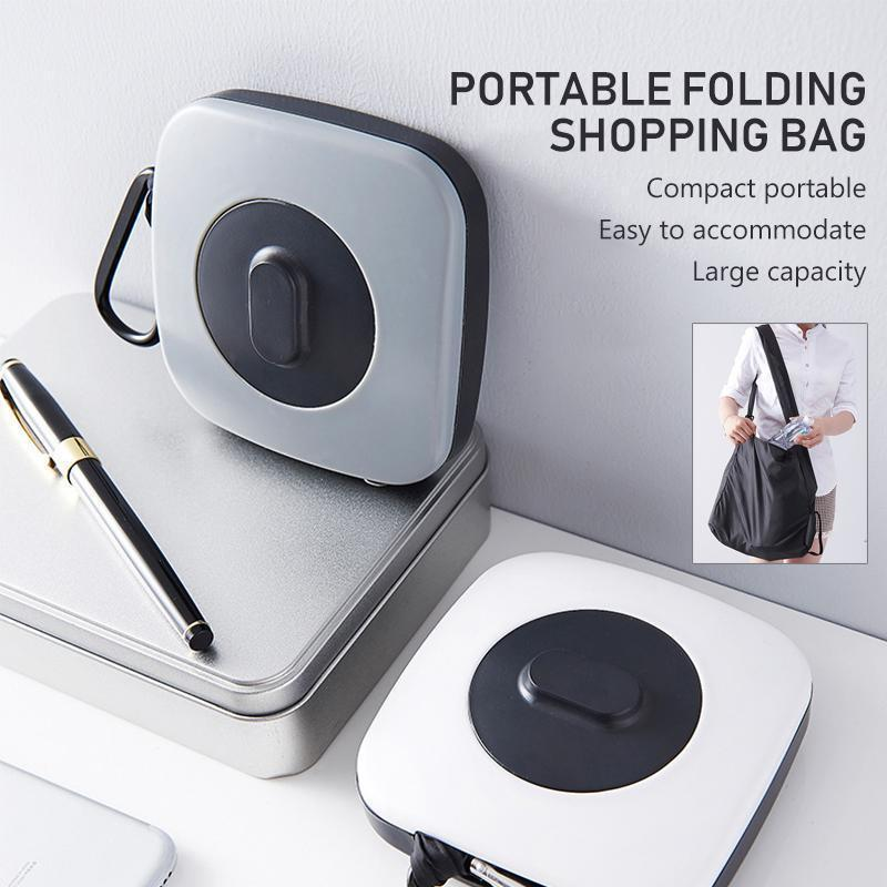 Portable Folding Shopping Bag