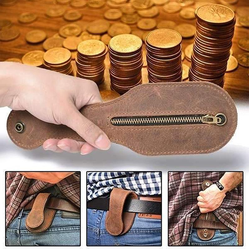 Glowsky™ Men Multi-Tool Coin Purse
