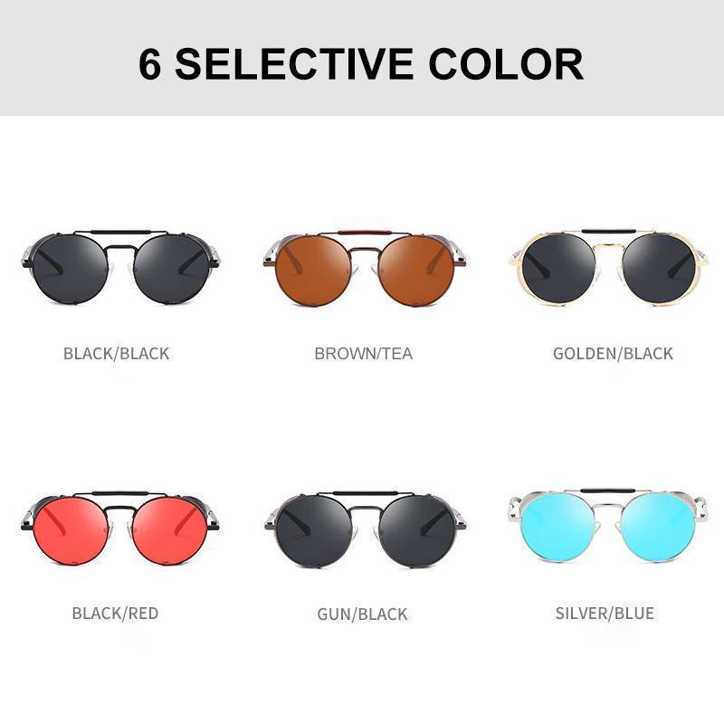 Punk Personality Windshield Sunglasses