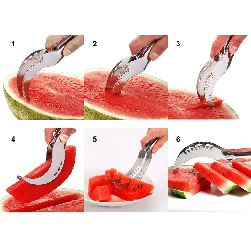 Glowsky™ Watermelon Slicer Cutter