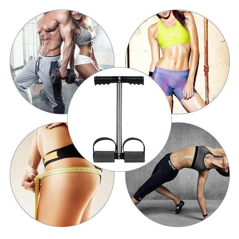 Leg Exerciser- Tummy Trimmer Equipment