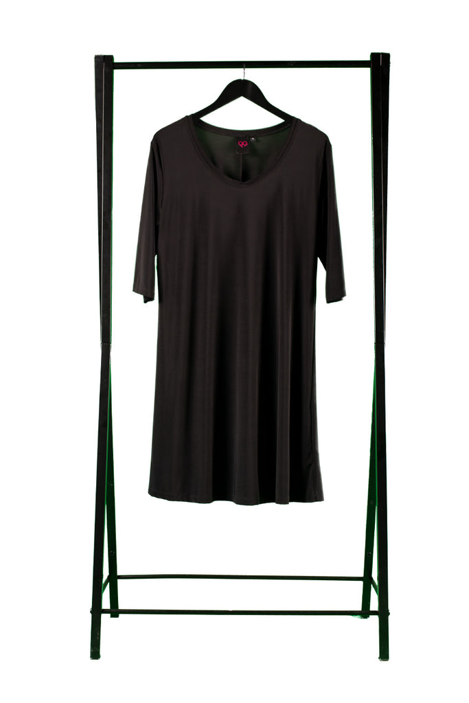 Marilyn Dress Black