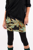 Blanche Skirt - Boardwalk Jungle - One Size