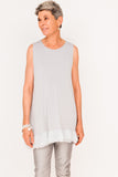 frilly-tank-work-out-tank-cloud-lily-designer-womens-sportswear-online