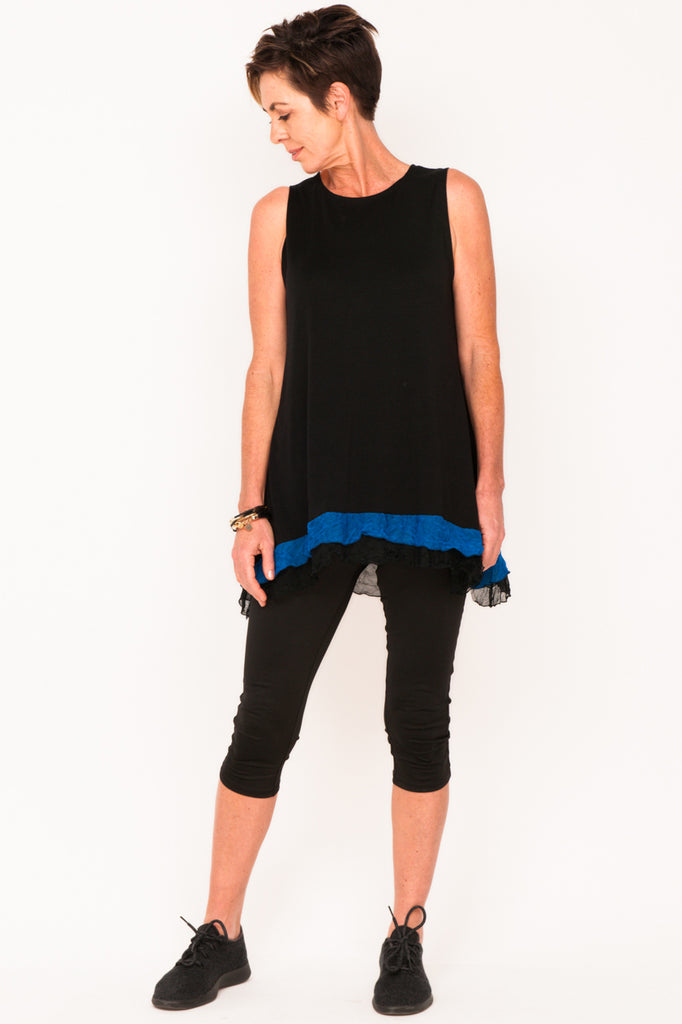 womens-active-wear-tank-frilly-work-out-clothes