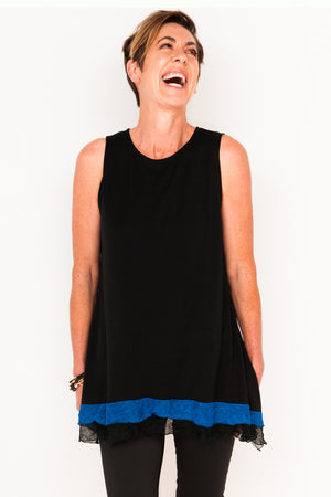 audrey-frilly-tank-mature-womens-clothing-online-australia