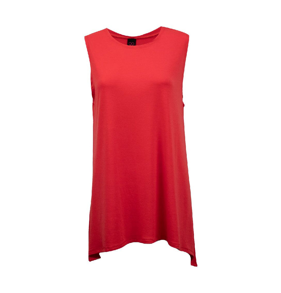 tank-top-womens-active-wear-red