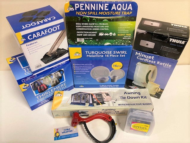 Motorhome / Caravan Accessories