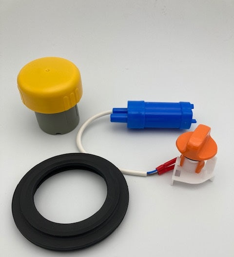 Toilet Pumps / Spares / Seals