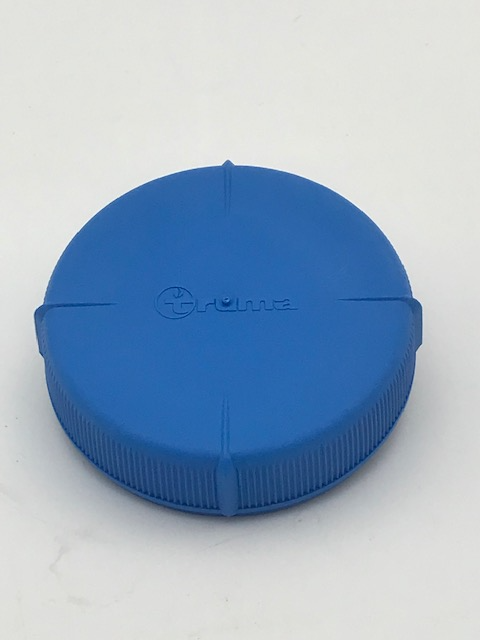 Truma - Ultraflow Filter Housing Cap / Cover - Blue - 40060-96400