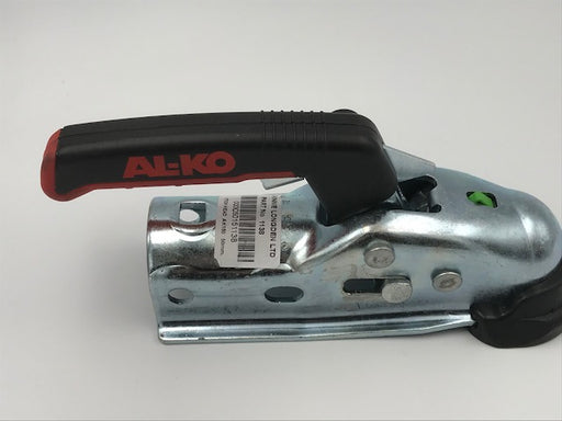 Alko Coupling Head AK160   50 mm Caravan / Trailer Hitch - 1138 - Caratech Caravan Parts