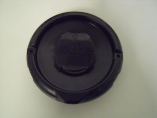 Alde Heater Flue Outlet Cap – Black - JL7030 - Caratech Caravan Parts