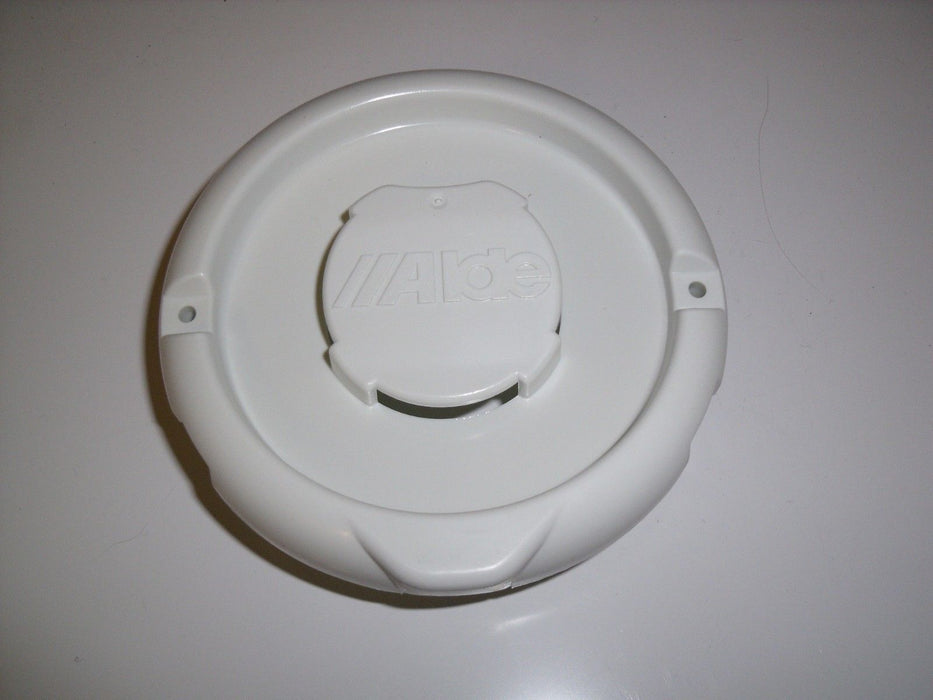 Alde Heater Flue Outlet Cap – White - 3010-391 - Caratech Caravan Parts