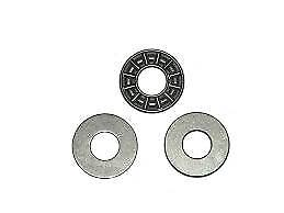 Alko AKS 1300 Hitch Stabaliser Bearing Kit - 123 - Caratech Caravan Parts