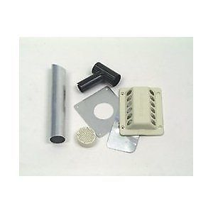 Dometic / Electrolux Fridge Flue Vent Kit - 2935551008 - Caratech Caravan Parts