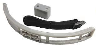Gas Bottle Holder And Strap – Plastic - 86057