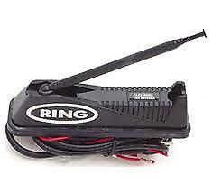 Radio Aerial Electronic Booster - RING - AE877 - Caratech Caravan Parts