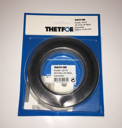 Thetford Cassette Toilet SC1234 Lip Seal – 16175 - Caratech Caravan Parts