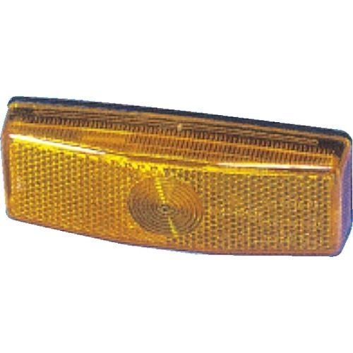 Side Marker Light - Jokon SMIR 1007 – Amber - 2959 - Caratech Caravan Parts