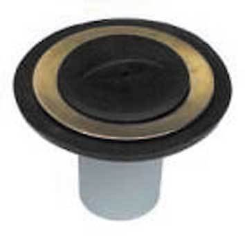 Sink Waste Outlet-Straight -1''1/4''-28 mm - Inc.Plug - 81306