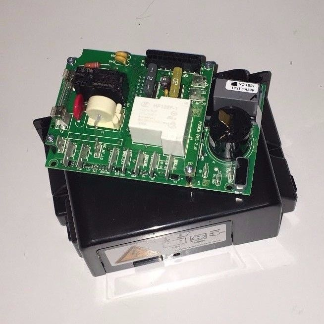 Thetford Fridge SR Powerboard R2G Automatic – 691137