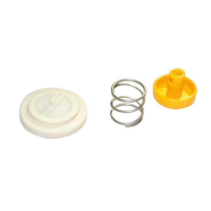 Thetford Toilet SC234 Vent Button Yellow – 0752478 - Caratech Caravan Parts