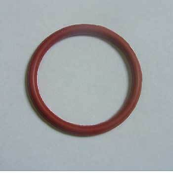 Truma / Carver Heater / Fire Flue Pipe 'O' Ring -10030-26500
