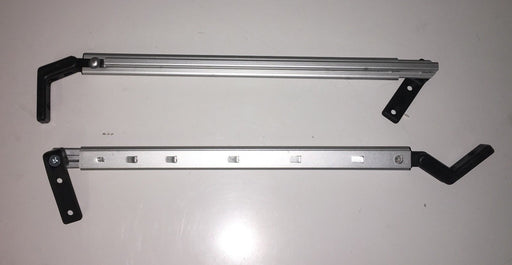 Window Stays -300 mm Auto Stay- Perma Fix- 9.00.768.00.00.PK - Caratech Caravan Parts