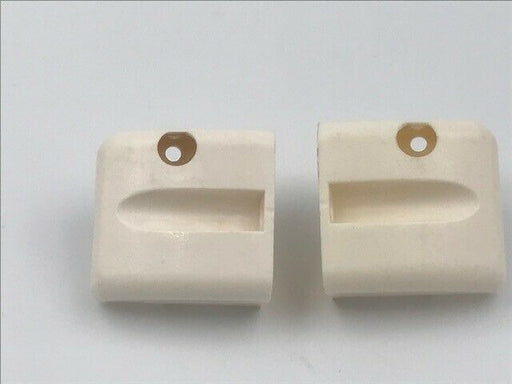 Remis Blind Track Ends Covers - Pair -22REND - Caratech Caravan Parts
