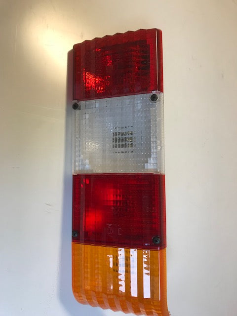 Jokon Rear Cluster Light - 0746 - Caratech Caravan Parts