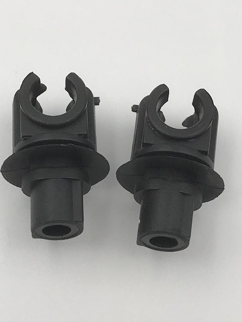 Clip Pan Support for Glen Dimplex Cooker Equivalent to 081770400 - Caratech Caravan Parts