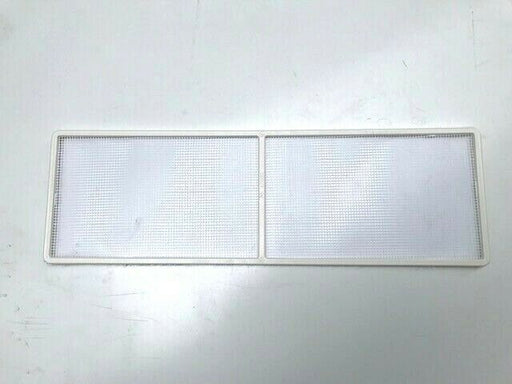 Thetford Fridge Vent Fly Screen - White - 69112880 - Caratech Caravan Parts