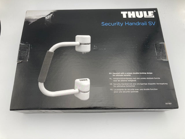 Thule - Security Handrail - Short Version - White - 307387