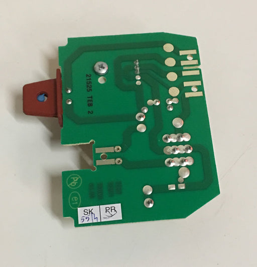Truma Heater Fan Control PCB For TEB2 – 40000-60900